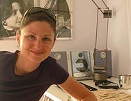 Beatrice Bertarelli