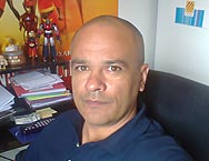 Franck Ramambason